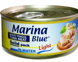 Orly Tuna light