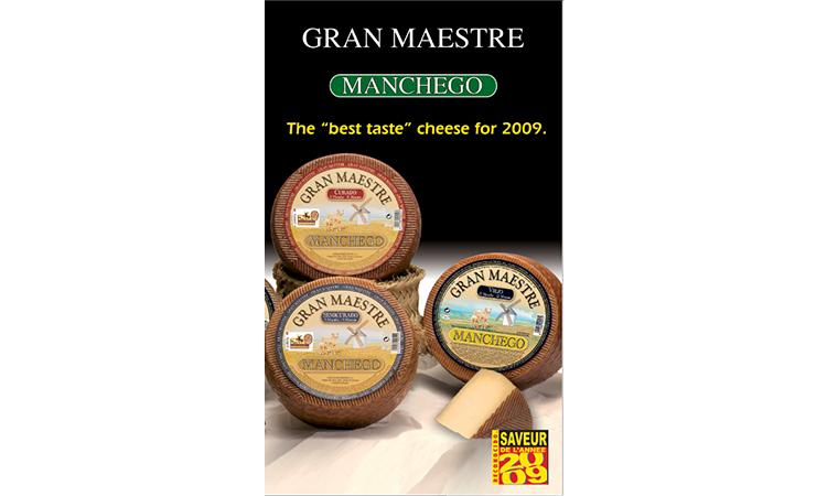 Gram Maestre- Manchero